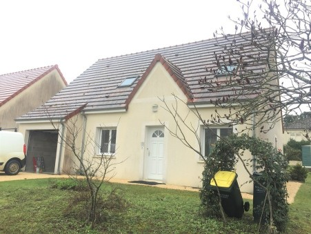 location maison Bourges