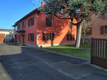 vente maison Hessenheim