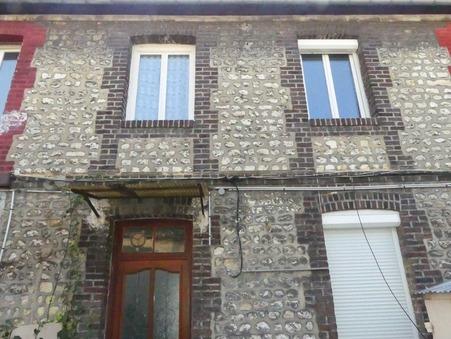 vente maison Rouen