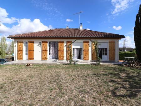vente maison Saint-Doulchard  210 000€
