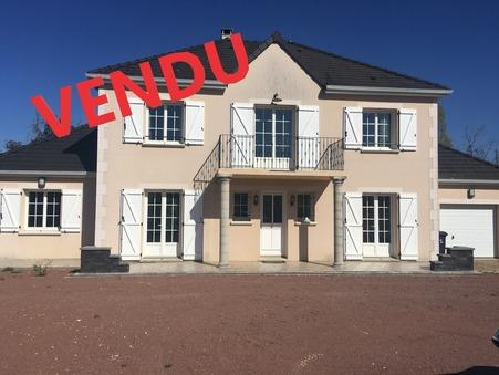 vente maison Proche Bourges  252 000€