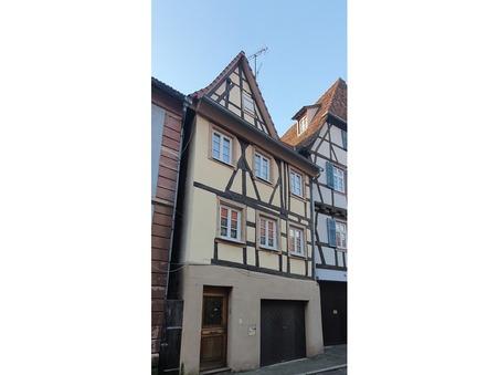 vente maison Wissembourg