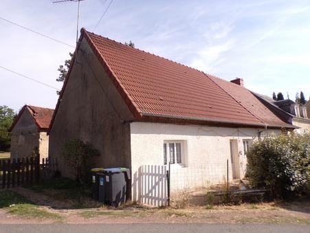 vente maison grossouvre