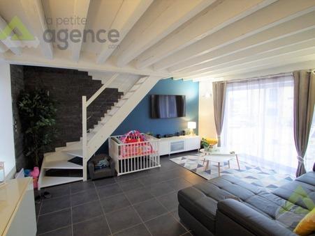 vente maison St martin d auxigny