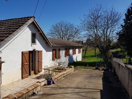 vente maison dun sur auron