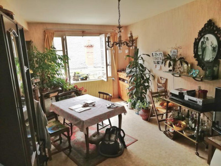 vente appartement Issoudun