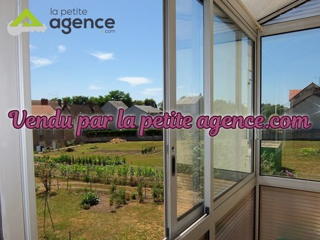 vente appartement imphy