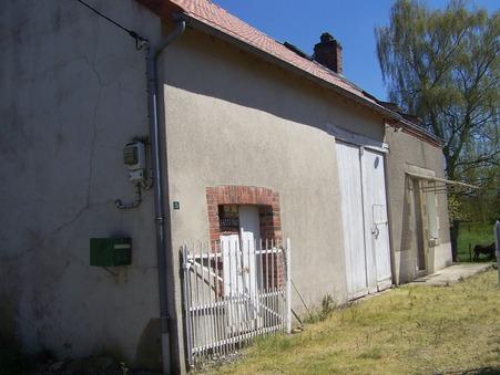 vente maison La foret du temple