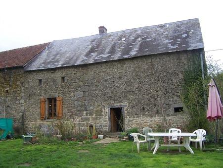 vente maison St vaury