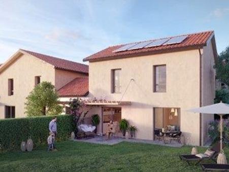 vente maison Saint-bonnet-de-mure