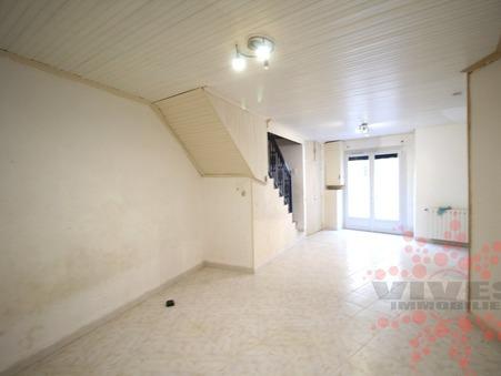 vente maison Capestang  142 000€