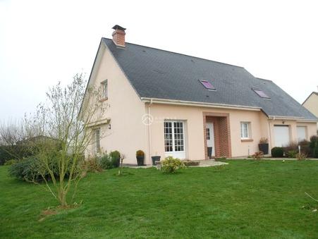 vente maison Yvecrique