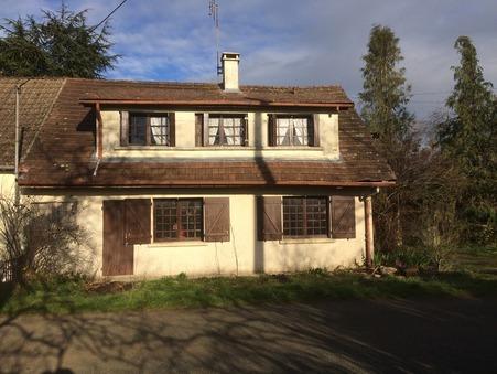 vente maison Givardon