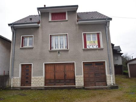 vente maison saint-rémy