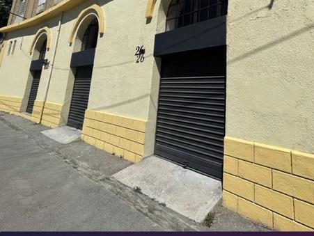 location entrepot Marseille 15eme arrondissement