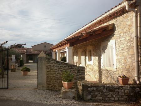 vente maison Montbrison sur lez