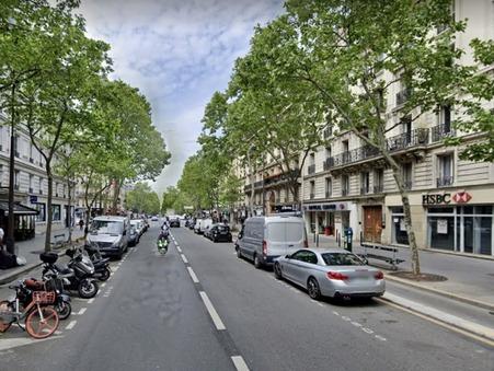 location fondscommerce Paris 11eme arrondissement
