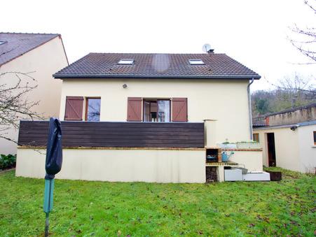 vente maison Pontoise