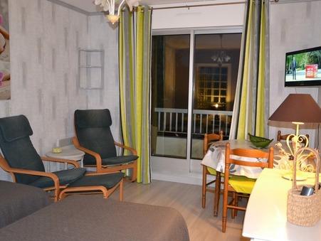 location appartement Bagnoles de l'orne