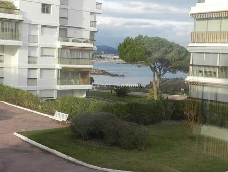 location appartement Mandelieu la napoule