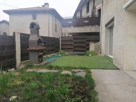 vente maison Pontcharra