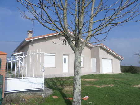 location maison Lias