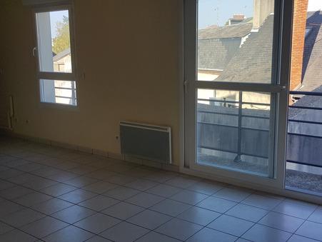 vente appartement Vierzon