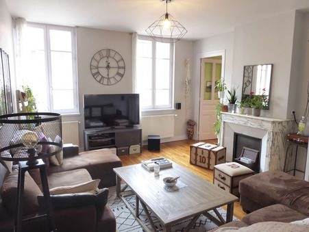 vente appartement Saint-claude