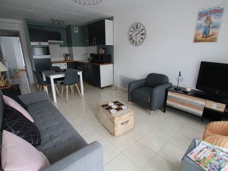 location appartement STE CECILE
