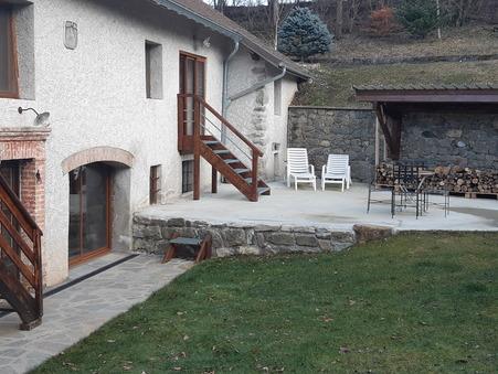 location maison Saint-Laurent-du-Cros