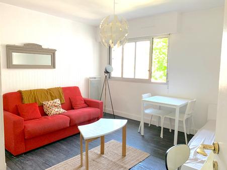 location appartement Paris 20e arrondissement