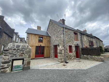 location maison Saint-Suliac