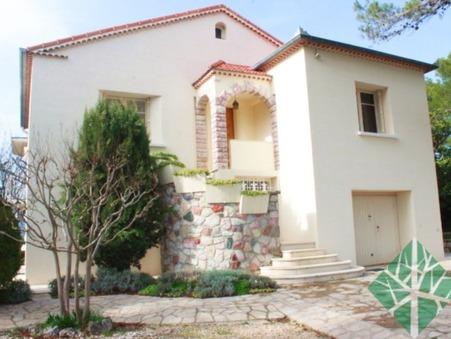 vente maison Saint Privat Des Vieux  326 000€
