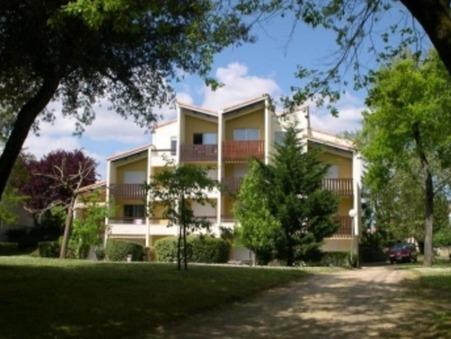 vente appartement Saint-georges-de-didonne