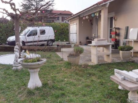 vente maison MILLAU  163 900€