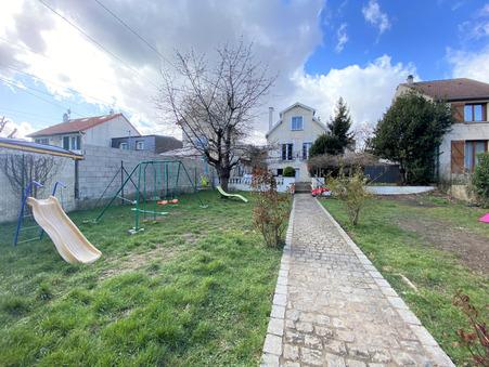 vente maison villeneuve-saint-georges