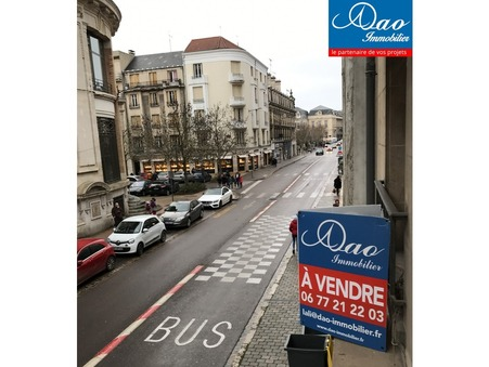 vente appartement TROYES  179 000€