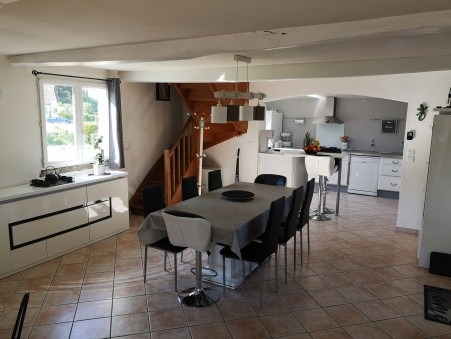 vente maison Axe oisemont/hallencourt