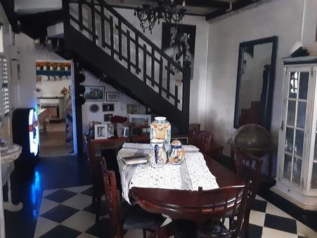 vente maison Fort de france