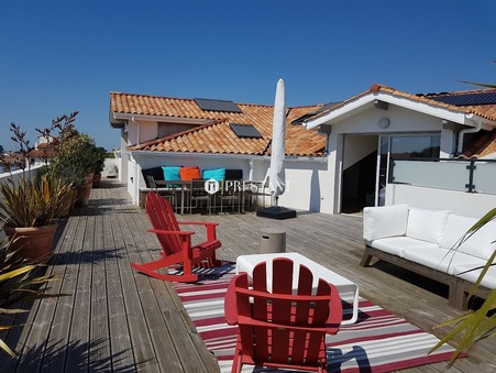 location appartement Anglet