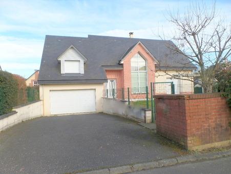 location maison BOIS GUILLAUME