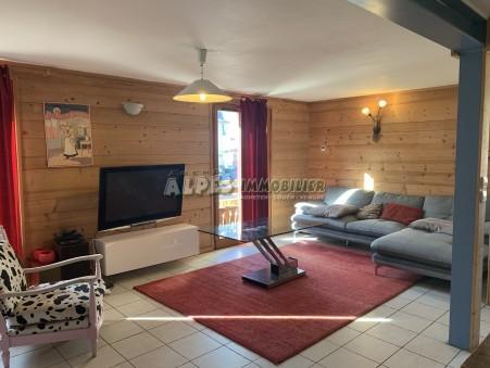 location maison La clusaz