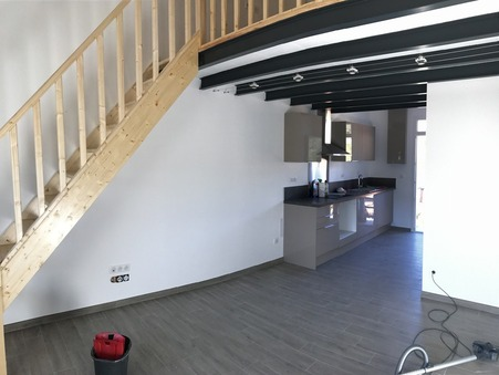 location appartement Saint-savournin