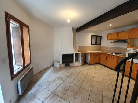 vente maison Pomérols