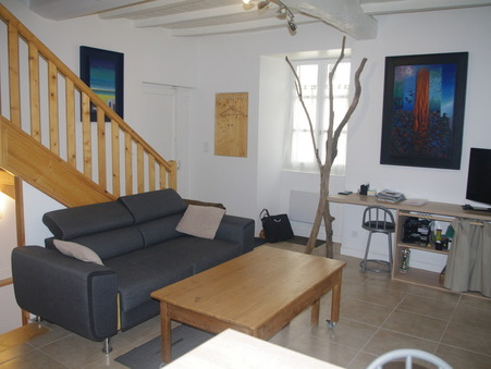 vente appartement Saintes