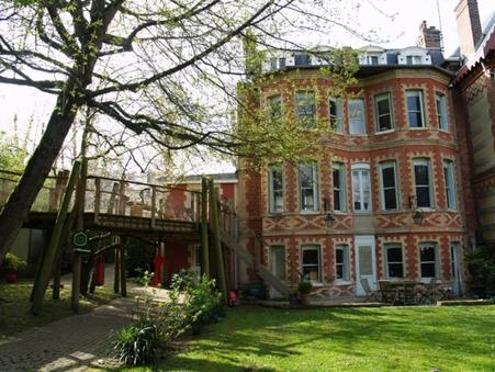 location maison HONFLEUR