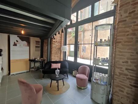 location professionnel Montauban