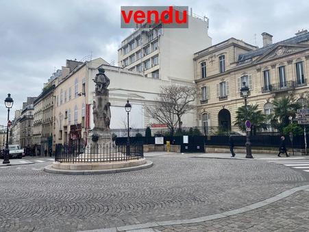 vente local Paris 9eme arrondissement