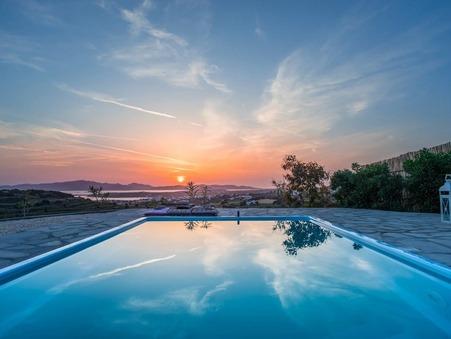 location maison Paros