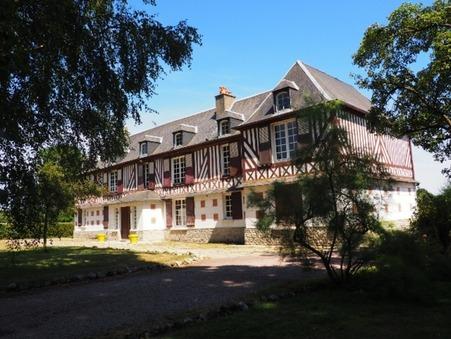 vente propriete Deauville